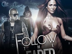New song: Wisin & Yandel ft. Jennifer Lopez - Follow The Leader news