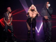 Video: Waka Flocka Flame - Get Low Ft. Nicki Minaj news