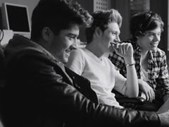 New Video: One Direction - Little Things news