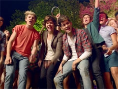 Music Video: One Direction - Live While We're Young news