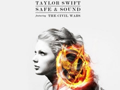 Official video: Taylor Swift's Hunger Games soundtrack – Save and Sound news