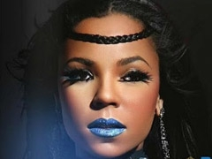 New Album on the way: Ashanti - Braveheart news