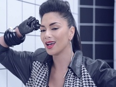 Music Video: Nicole Scherzinger - Boomerang news