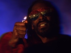 Video: Snoop Lion - Lighters Up news