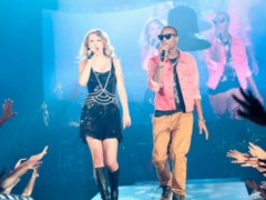 New song: B.o.B - Both of Us ft. Taylor Swift news