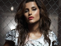 Nelly Furtado Unveils New Single Big Hoops (Bigger The Better) Off of Her Upcoming New Album news