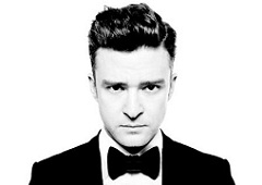 New Song:Justin Timberlake - Suit And Tie news