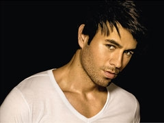 New Single In September: Enrique Iglesias - Finally Found You news