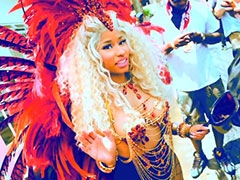 Music Video: Nicki Minaj - Pound The Alarm news
